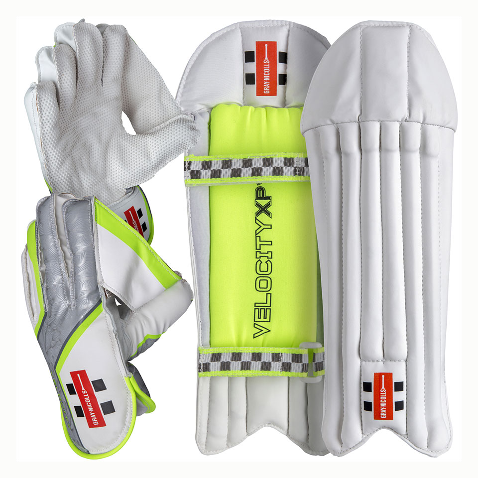 All Wicket Keeping