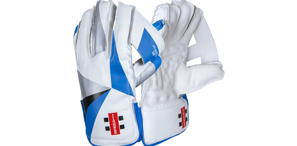 Junior Wicket Keeping Gloves