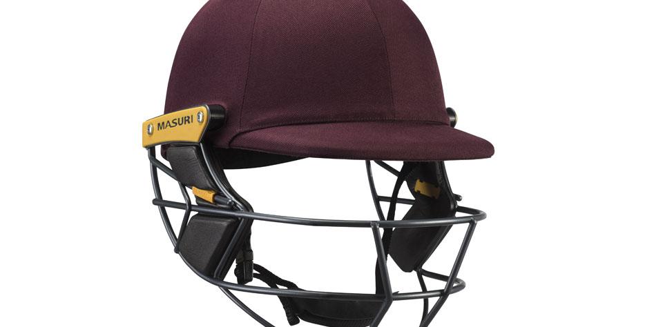 Junior Wicket Keeping Helmets