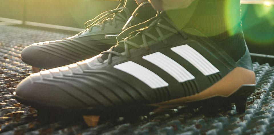 Senior Football Boots