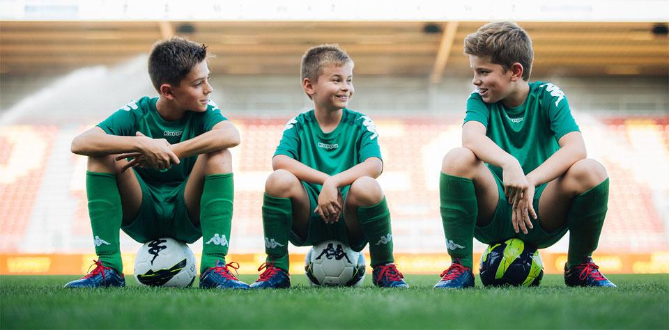 Junior Football Boots