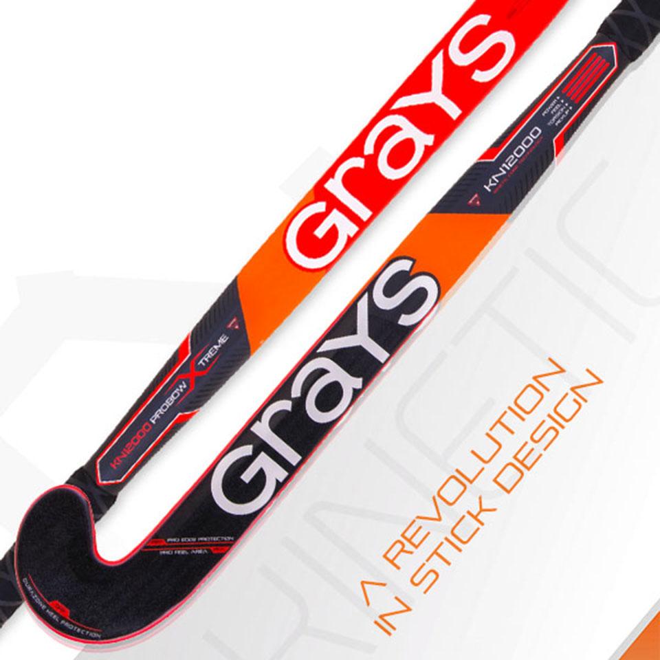 All Hockey Sticks