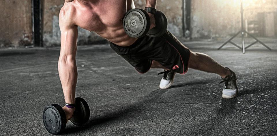 Lean Muscle