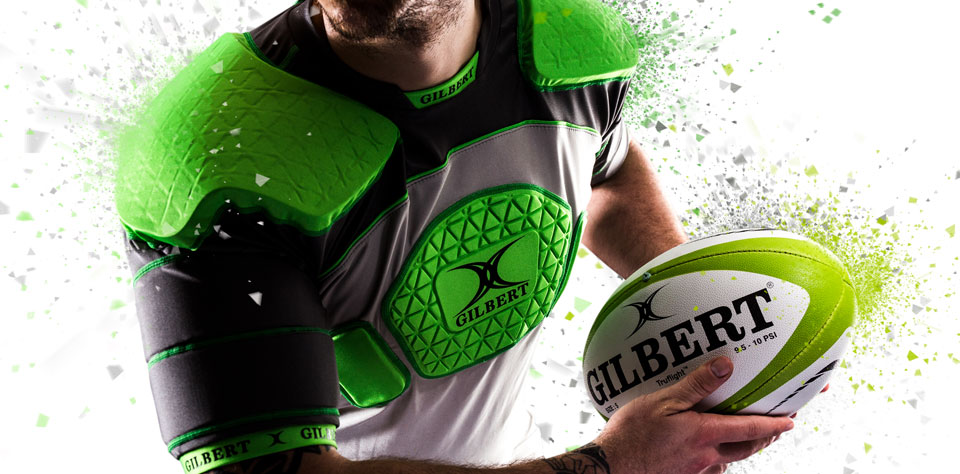 All Rugby Body Protection