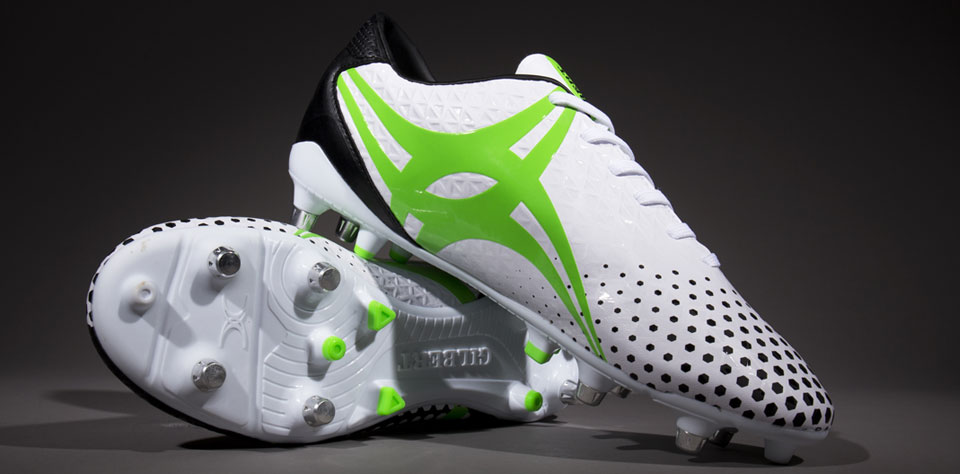 Junior Rugby Boots