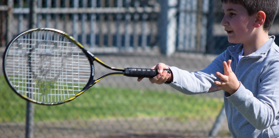All Junior Racket Sports